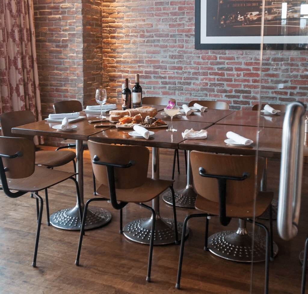 Host Your Event at North Italia At Cherry Creek Shopping Center