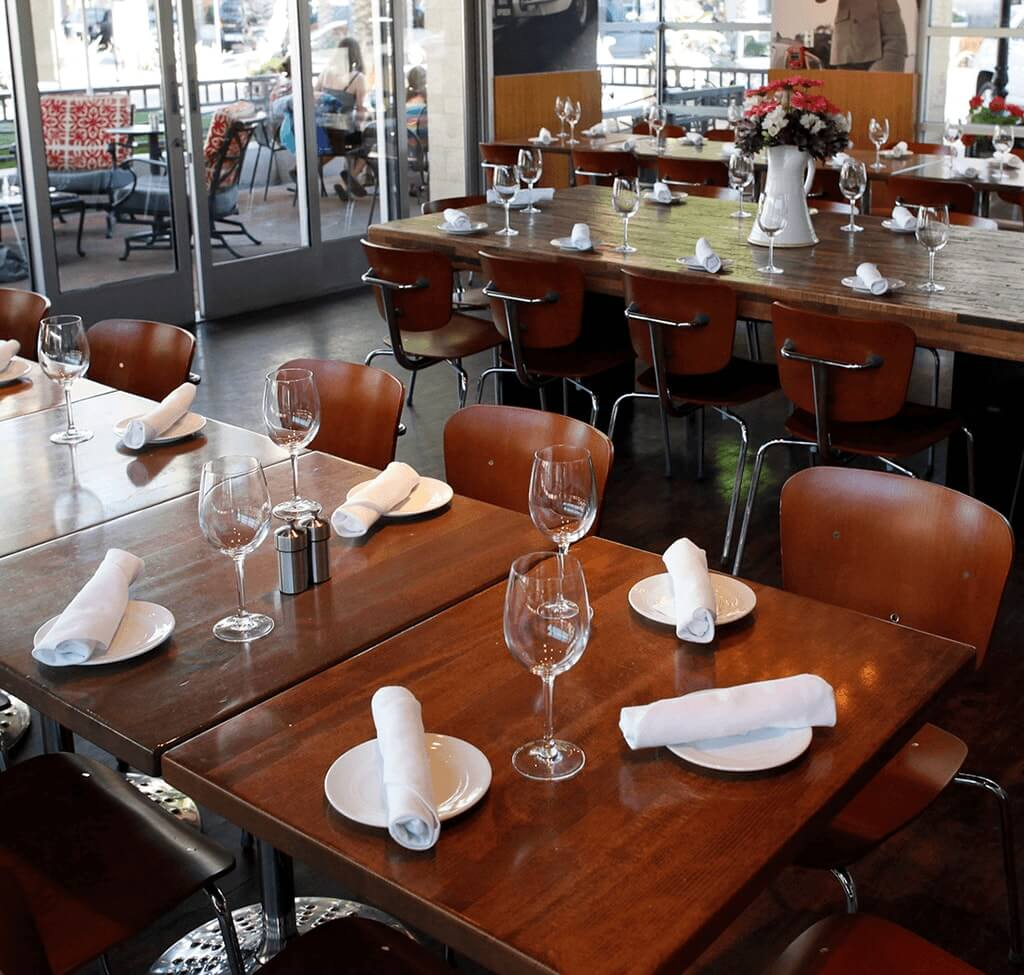 Host Your Event at North Italia - Kierland Commons