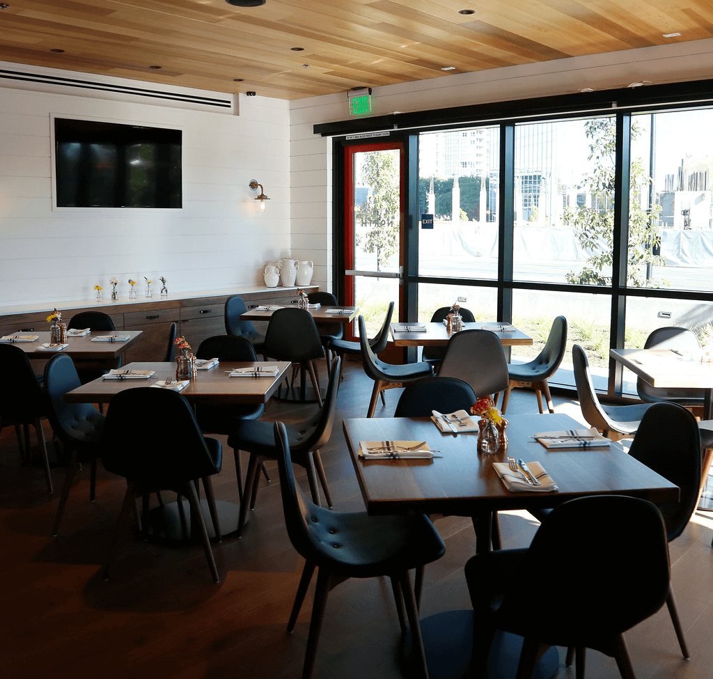 Host Your Event at North Italia - Irvine